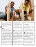 IN ISSUE: - Habitat for Humanity International - Page 5