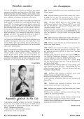 C elui qui attendait la lettre - Fan Club Français de Friends - Page 2