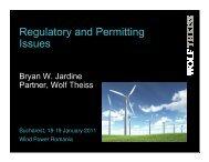 Bryan Jardine Presentation