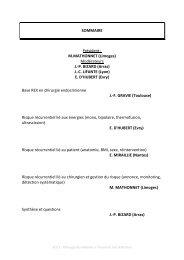 FCC3 mise en page - Fédération française de chirurgie viscérale et ...