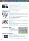 Les stages intensifs - Excosup - Page 4