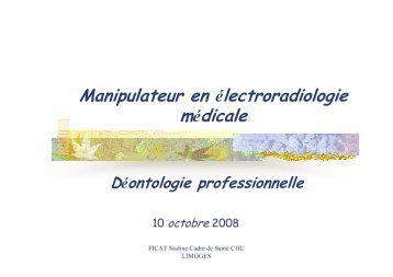 formation de manipulateurs d electroradiologie medicale reims