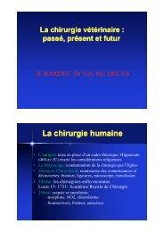 communication - Académie Vétérinaire de France