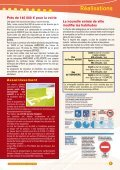 Informations municipales - Longué-Jumelles - Page 5