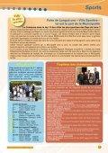 Informations municipales - Longué-Jumelles - Page 7