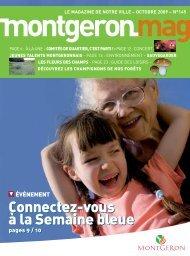 Octobre 2009 - Montgeron
