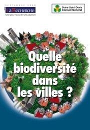 Cahier spécial - accueil - Seine-Saint-Denis