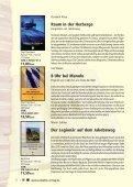 Katalog Jakobsweg - Projekte-Verlag Cornelius - Seite 2