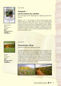 Katalog Jakobsweg - Projekte-Verlag Cornelius - Seite 3