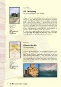 Katalog Jakobsweg - Projekte-Verlag Cornelius - Seite 4