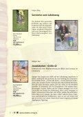 Katalog Jakobsweg - Projekte-Verlag Cornelius - Seite 6