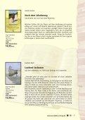 Katalog Jakobsweg - Projekte-Verlag Cornelius - Seite 7