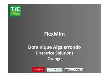 FlexMIm - Cap Digital
