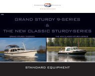 GRAND STURDY 9-SERIES & THE NEW ... - Linssen Yachts
