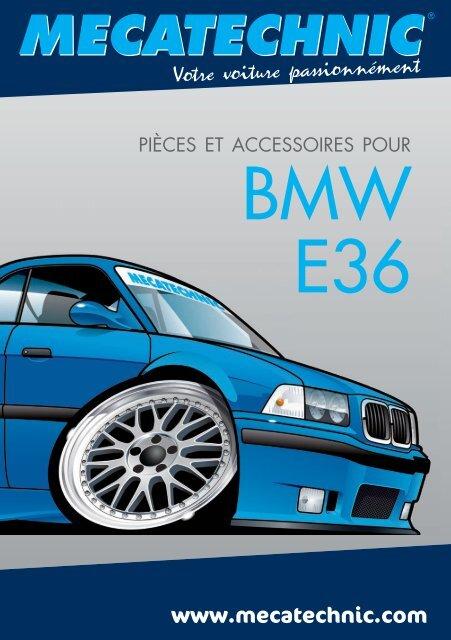 2x Bilstein b4 Amortisseur 3er e46 Arrière SACHS Poussière Protection Pour BMW 3er e36