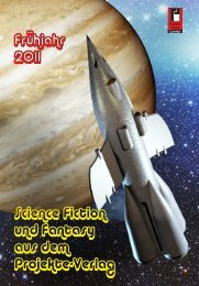 Katalog Science-Fiction - Projekte-Verlag Cornelius