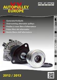 Download Catalogus 2012-2013 (PDF, 56MB) - Truijens Uniparts