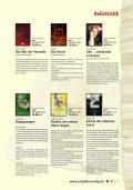 Kinder- und Jugendliteratur - Projekte-Verlag Cornelius - Page 7