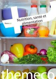 Nutrition, santé et alimentation - Indexpresse