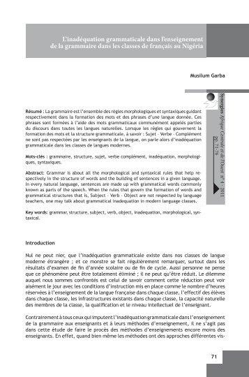 Grammaire les homophones grammaticaux grammaire les for Dans homophone