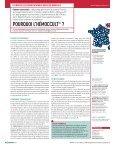 POSER LE DIAGNOSTIC D'UNE MICI - Le Généraliste - Page 2