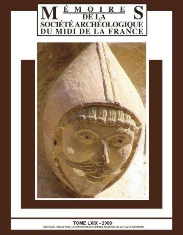 Untitled - Académies & Sociétés Savantes de Toulouse