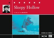 Sleepy Hollow - BiFi