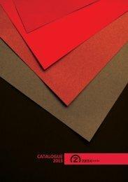 2013 Catalogue - ZETA Books