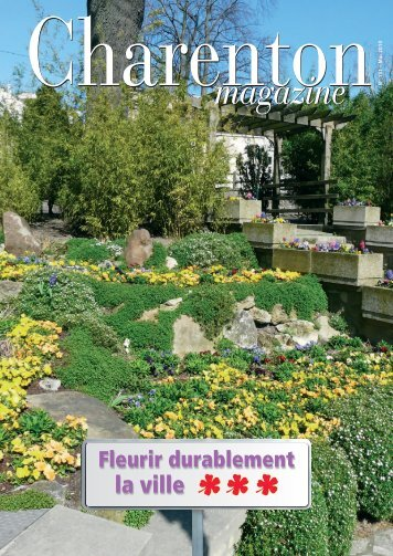 Charenton magazine n°151 Mai 2010 - Charenton-le-Pont