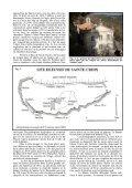FORTERESSE ET CHAPELLE RUPESTRES DE SAINTE ... - Aurons - Page 2