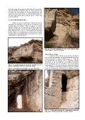FORTERESSE ET CHAPELLE RUPESTRES DE SAINTE ... - Aurons - Page 3