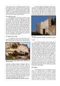 FORTERESSE ET CHAPELLE RUPESTRES DE SAINTE ... - Aurons - Page 5