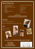 E3 coiffure evenementielle - Ecole privée de coiffure - Page 2