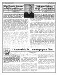 La Barque_Novembre 2009 - Diocèse de Bathurst - Page 2