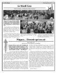 La Barque_Novembre 2009 - Diocèse de Bathurst - Page 5