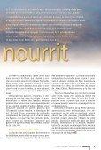 Synode sur la Nouvelle évangélisation : - OPM Canada - Page 5
