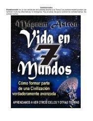 Vida en 7 mundos - Magnum Astron