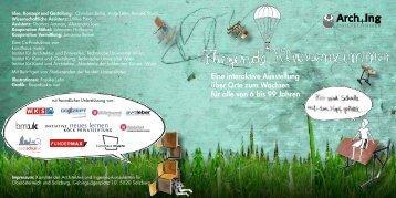 Fliegende Klassenzimmer - TeachersNews