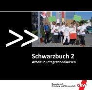 Schwarzbuch 2 Arbeit in Integrationskursen - TeachersNews