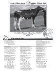 Download the PDF version - Holstein Québec - Page 6