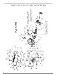 Silencieux Bolt exhaust Stud Écrou Kit pour Honda GX240 GX270 GX340 GX390