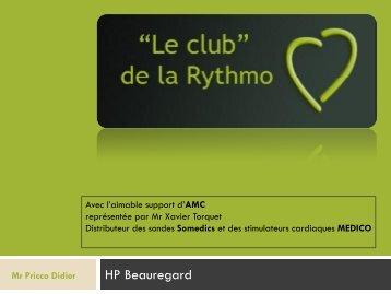 Dans le cadre de son partenariat avec les - Amc-cardiologie.fr