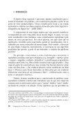 sinonímia e paráfrase - Programa de Pós-Graduação em Ciências ... - Page 2