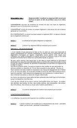 669-1 interdiction feux zone urbaine - Ville de Varennes