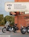 Télécharger le catalogue pdf officiel - Harley-Davidson - Page 6