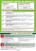 COMMISSAIRES - Mercier & Cie - Page 2