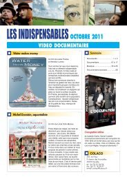 Indisp docu octobre 2011.indd - Colaco