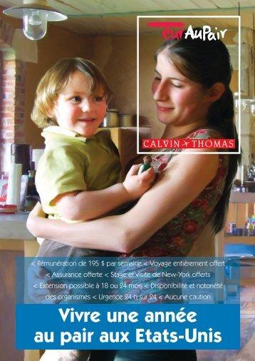 Téléchargez en PDF - Calvin-Thomas