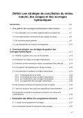 MEMOIRE UNIVERSITAIRE demange - SAGE de la Boutonne - Page 3