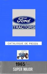 manuel Ford 5000 Super Major catalogue de pieces.pdf